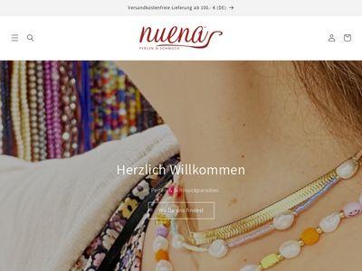NUENA Perlen & Schmuck