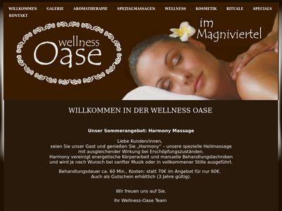 Wellness Oase