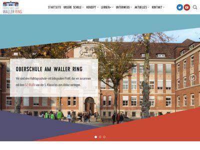 Oberschule am Waller Ring