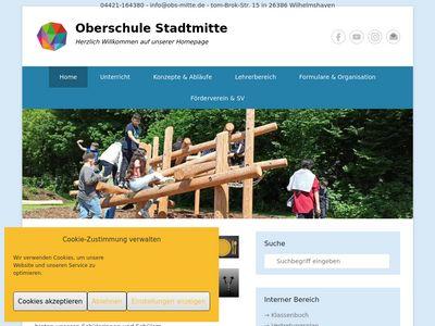 Realschule Freiherr-vom-Stein