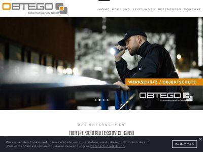 Obtego Sicherheitsservice GmbH
