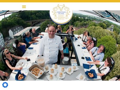 Event Catering Service Christian Ochse