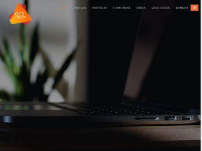 OCS Webdesign & Grafiks