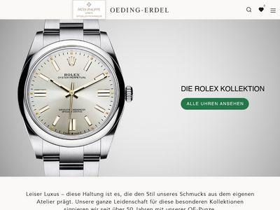 Juwelier Oeding-Erdel GmbH & Co. KG