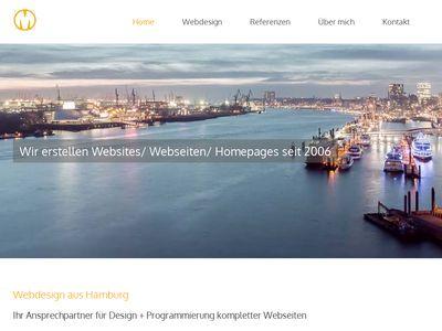 Olemedien - webdesign aus hamburg