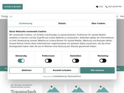 OLIMAR Reisen