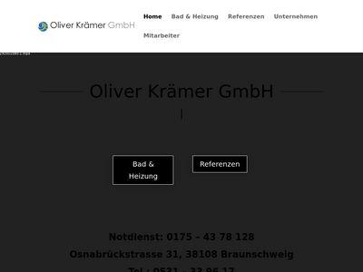 Oliver Krämer GmbH