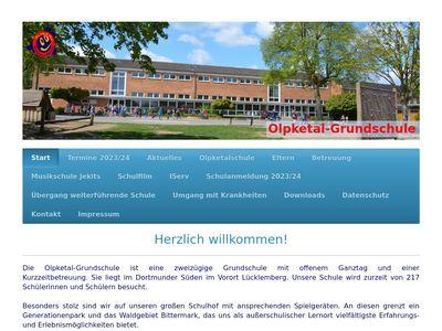 Olpketal-Grundschule