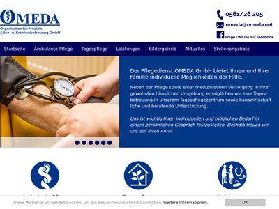 OMEDA GmbH