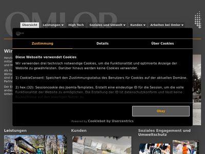 Alois Omlor GmbH