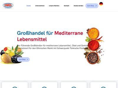 ONKEL-Sahingöz GmbH & Co