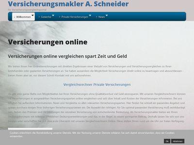 Winkel Michael Schneidermeister