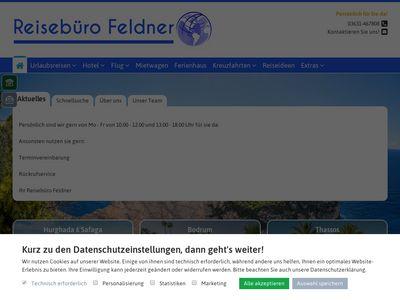 Feldner Reisebüro