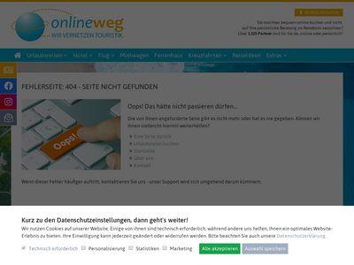 Reiseservice Bernd Frank Mobiles Reisebüro