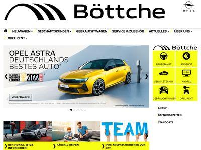 Autohaus Böttche GmbH