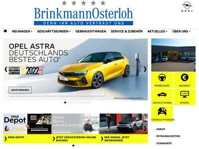 BrinkmannOsterloh GmbH