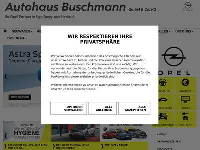 Autohaus Buschmann Herford