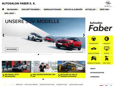 Autohaus Faber