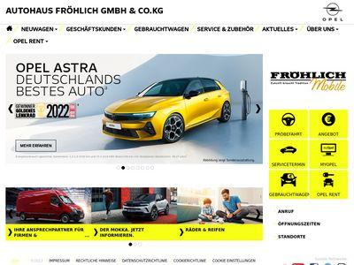 Automobile B. Hinkel GmbH