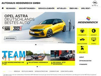 Autohaus Heidenreich GmbH
