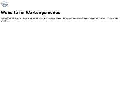 Helmes Automobile GmbH & Co. KG