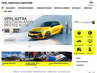 ACO AutoCenter Oberlausitz AG