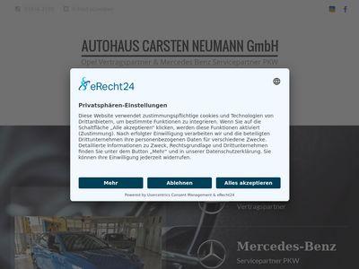 Autohaus Carsten Neumann GmbH
