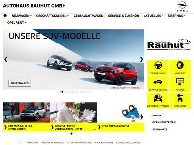 Autohaus Rauhut GmbH