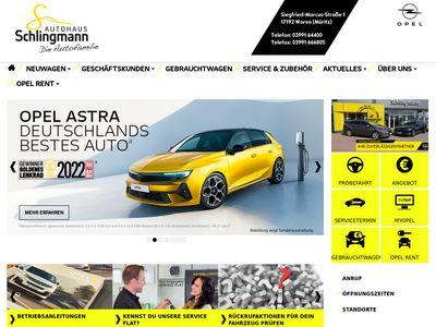 Schlingmann Autohaus GmbH