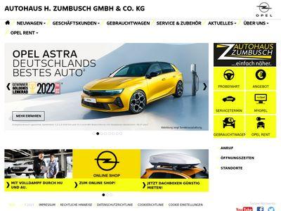 Autohaus Zumbusch
