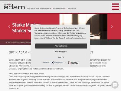 Optik Adam GmbH