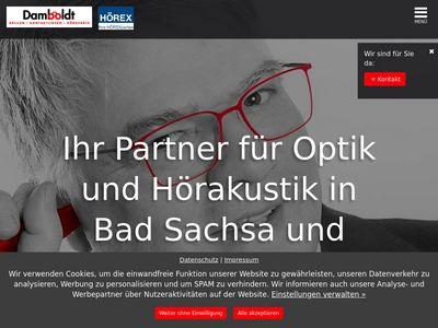 Damboldt GmbH - Filiale Nordhausen