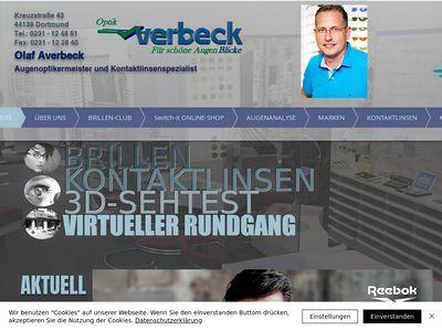 Optik Averbeck