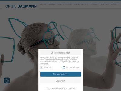 Optik Baumann