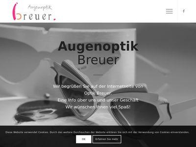 Augenoptik Breuer