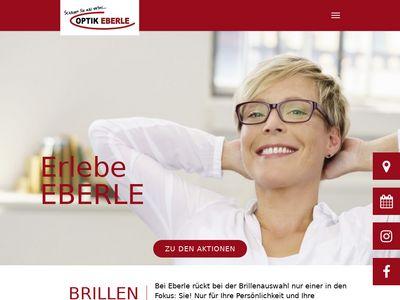 Optik Eberle GmbH