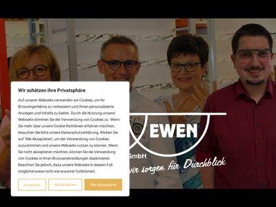 Optik Ewen GmbH