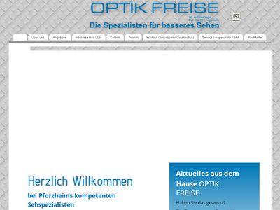 Optik Freise
