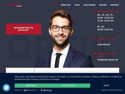 Optik Giepen Sterkrade GmbH