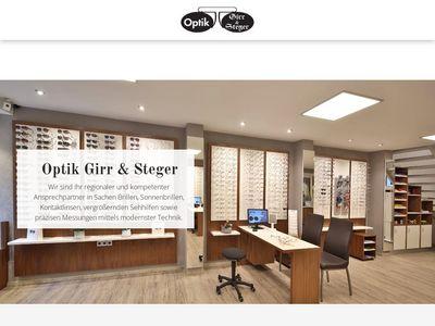 Girr & Steger Augenoptik GmbH