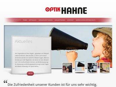 Christoph Hahne Optiker