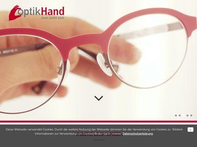 Hand Optik