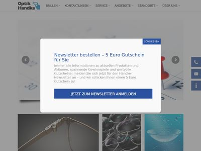 Optik Handke GmbH