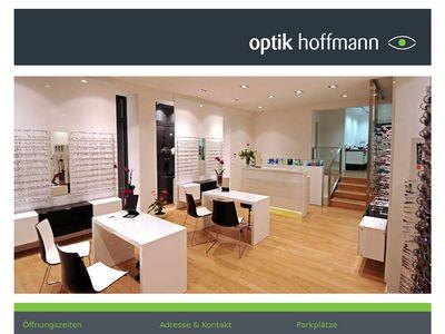 Optik Hoffmann