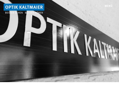 Kaltmaier GmbH Optik