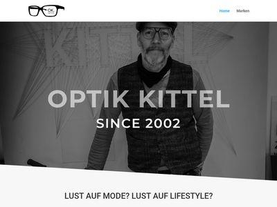 Optik Kittel