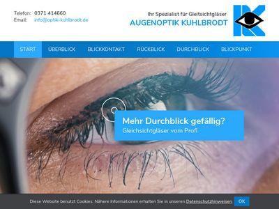 Augenoptik Kuhlbrodt Inh. Margitta Rosser