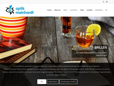 Optik Sven Meinhardt GmbH