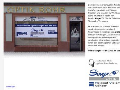 Optik Rohr GmbH