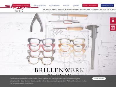 Optik Salzmann GmbH